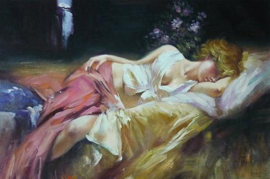 sonno-donna-addormentata