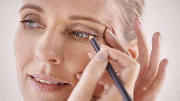 make up naturale occhi