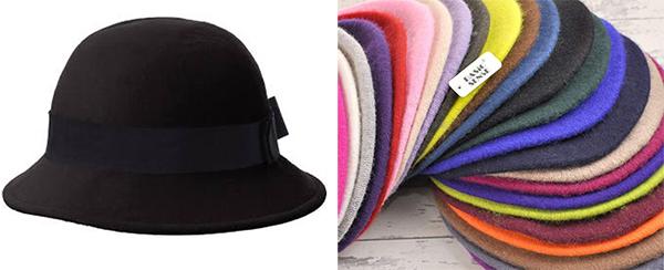 accessori cappelli