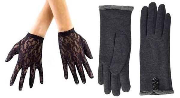 accessori guanti