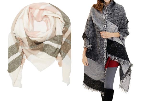 accessori sciarpa
