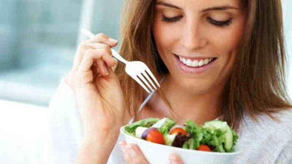 capelli secchi -alimentazione-dieta