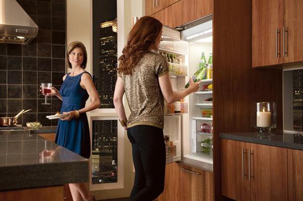 Consigli per gli acquisti come scegliere un nuovo frigorifero - Frigoriferi da incasso ikea ...