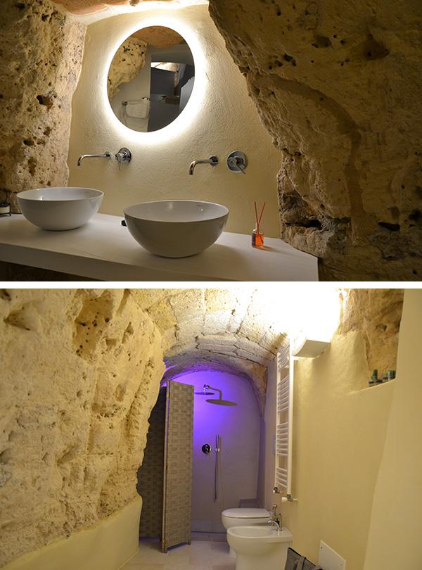 atruttura francesca bagno suite 1