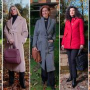 Look 50: i capi per l'inverno presentati da signore come voi