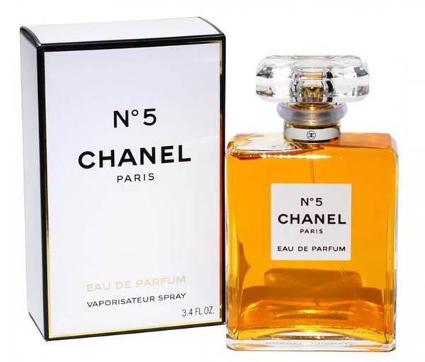 profumo chanel 5