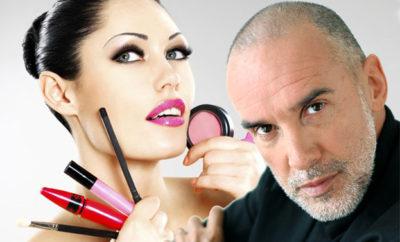make up eccessivo