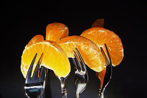 mandarino buono