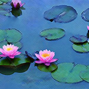 Un film per immergerci nell'arte e nella natura di Claude Monet
