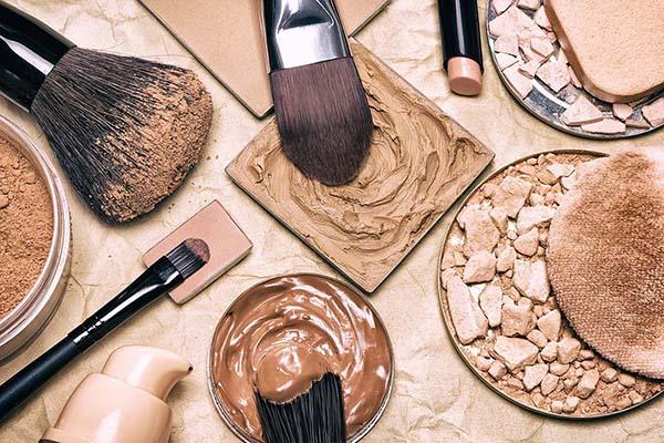 make up naturale trucchi