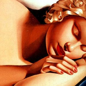 Sveglia, signore dormiglione: troppo sonno fa male alla salute