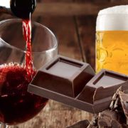 Sdoganiamo cioccolato, vino e birra: fanno bene alla salute