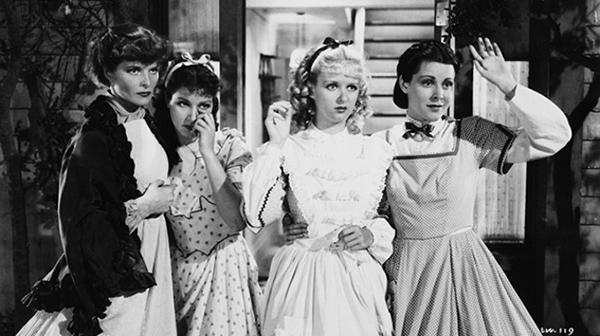 LittleWomen1933