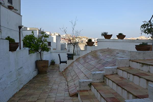 albergo terrazza