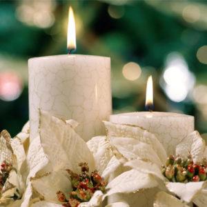 Candele natalizie ok: ma ecco qui la top five delle fragranze