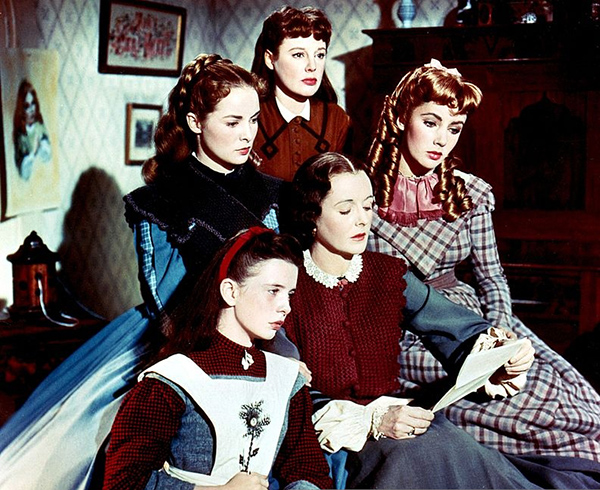 little women 1943