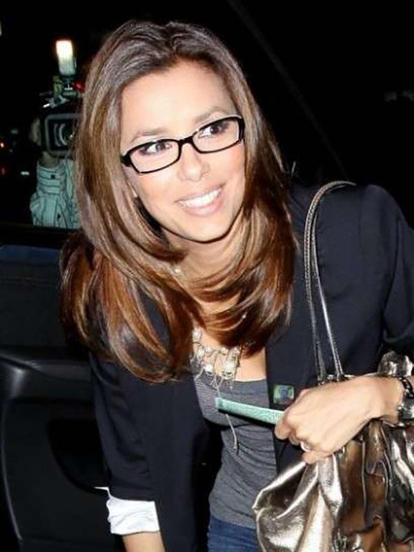 occhiali fashion longoria