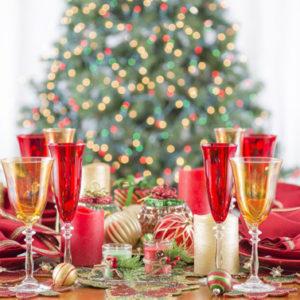 Perché svenarsi per il pranzo di Natale? Ecco un menù low cost