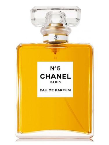 profumo chanel n 5