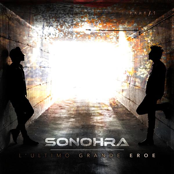 Copertina Album Sonohra