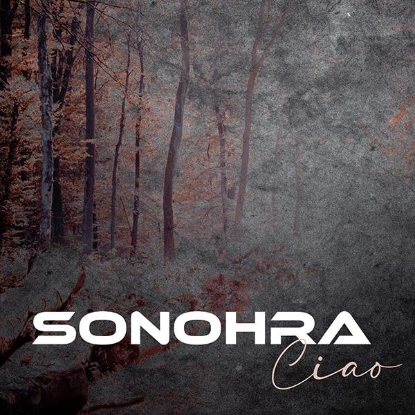 Copertina singolo_Ciao_Sonohra