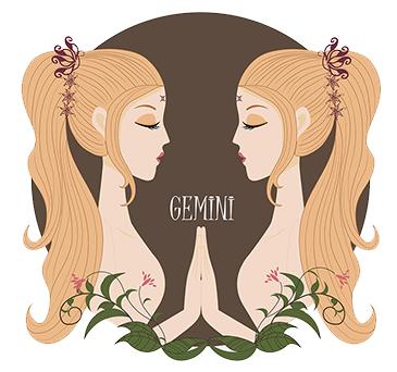 zodiaco gemelli