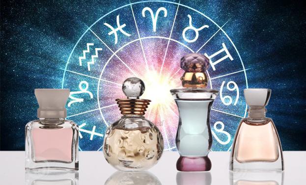 profumi erbolario e segni zodiacali