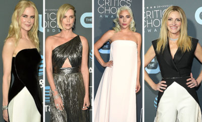 red carpet critics choice awards