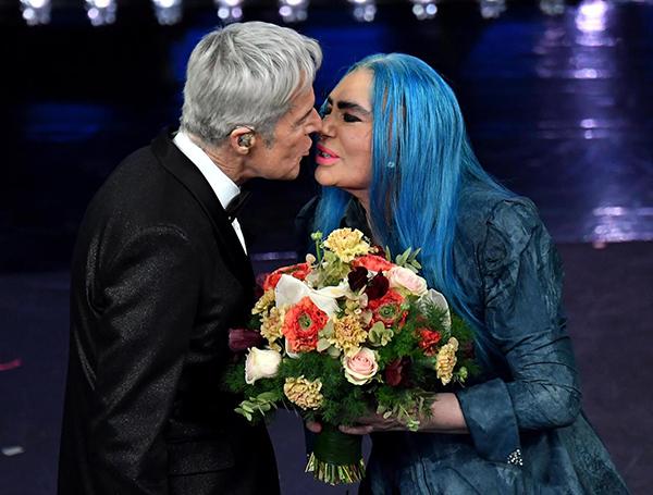 festival bacio baglioni berte