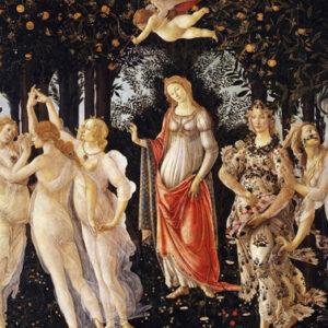 Sono in arrivo le figurine d'arte: Giotto ce l'ho, Van Gogh manca