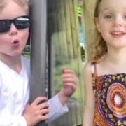Charlene di Monaco ha portato i gemelli a conoscere la sua Africa