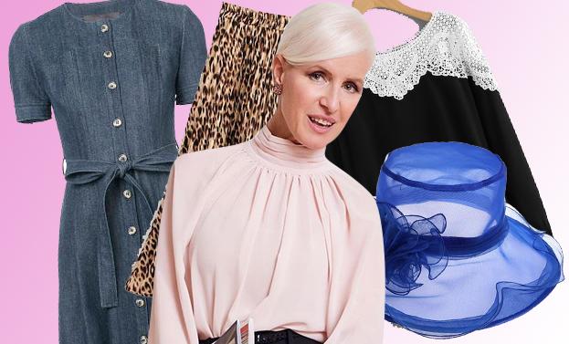 Le 10 tendenze della moda per la primavera secondo Carla Gozzi -  Signoresidiventa.com bd5b52e9d68