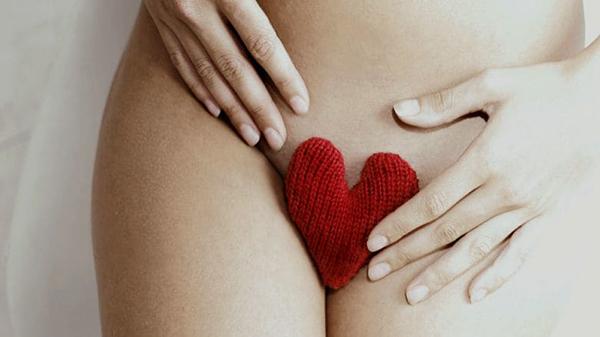 ginnastica intima donne