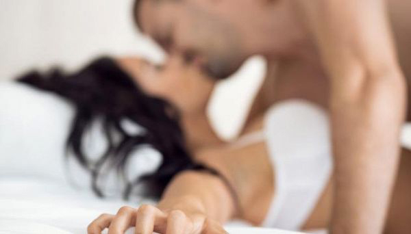 ginnastica intima coppia