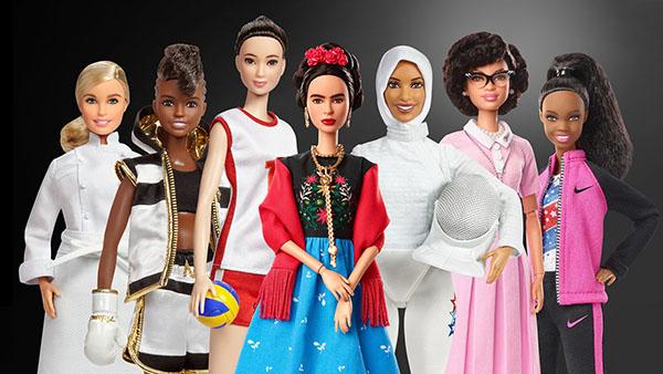 barbie Hero