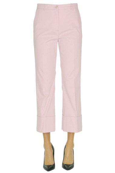 rosa cipria pants