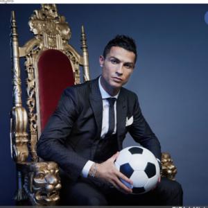 Cristiano Ronaldo è un re, ma se il tuo uomo valesse più di lui?