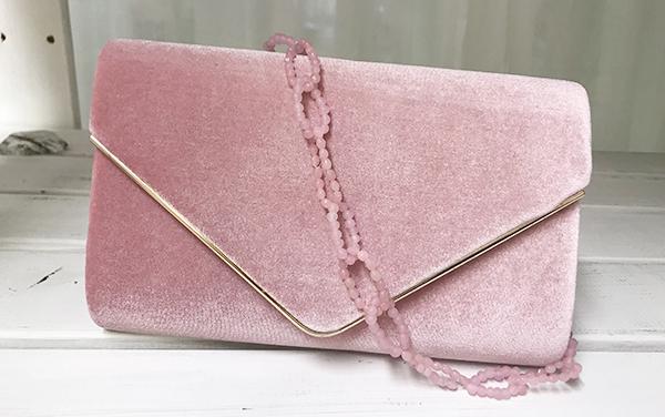 rosa cipria borsa paropamiso