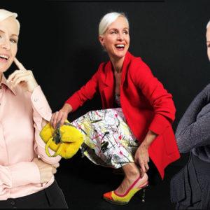 Ecco i 10 stili di outfit che Carla Gozzi consiglia per la primavera