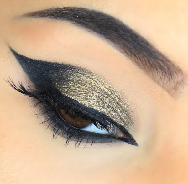 ombretti primavera cat eye