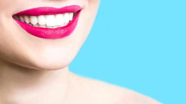 sorriso donna