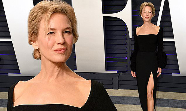 Renee zellweger una single in carriera
