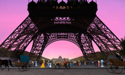 DLILI-a-Parigi