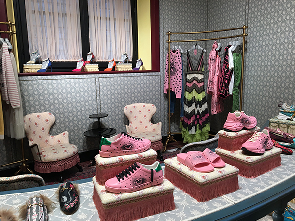 gucci garden galleria boutique 123