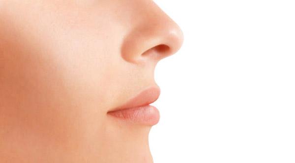 bellezza naso
