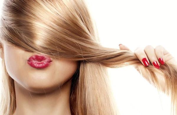 bellezza capelli-
