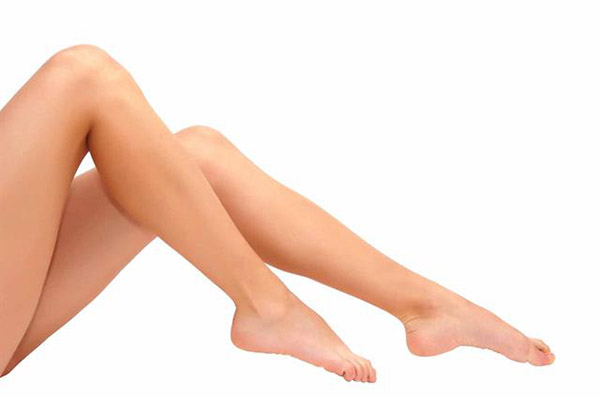 bellezza gambe