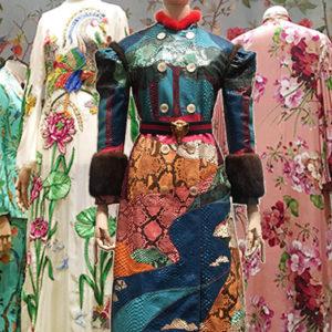 Non solo Uffizi: se ami la moda, visita la Gucci Garden Galleria