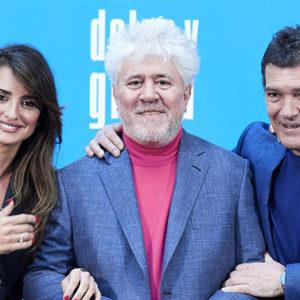 Penelope, Pedro e Antonio sono la pura emozione di questo film