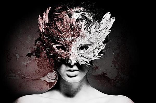 bellezza-donna-con-maschera